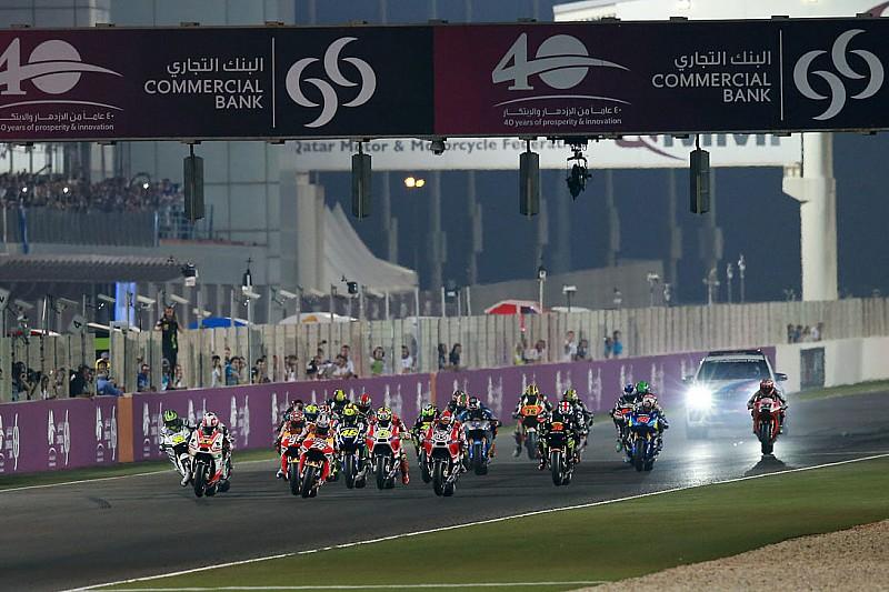 MotoGP bei Eurosport: Interview mit Ruben Zimmermann