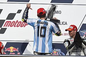 MotoGP Contenu spécial Rétro - 10 événements qui ont marqué le GP d'Argentine à Termas