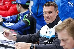 TCR Ultime notizie Scandinavia: Fredrik Ekblom sulla terza Volkswagen della WestCoast Racing