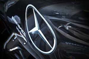 Formule E Nieuws FIA homologeert aandrijflijn Mercedes en Porsche