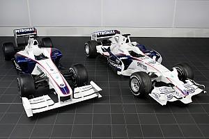 Formule 1 Nostalgie Vidéo - L'Histoire de BMW en F1