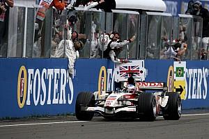 Honda, Formula 1'de yeniden yarış kazanabileceğinden emin
