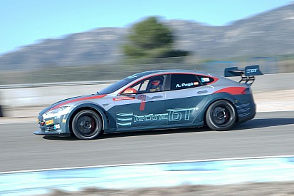Electric GT serisinin sekiz yarışlık takvimi açıklandı