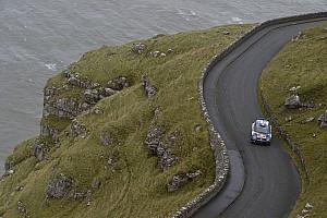 WRC Noticias La FIA y el Rally de Gran Bretaña acuerdan una solución sobre su recorrido