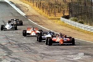 Формула 1 Самое интересное Как это было: Гран При Испании'81, когда Жиль Вильнев сотворил чудо