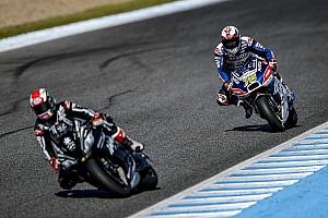Superbike-WM News Loris Baz über Kawasaki-Elektronik: