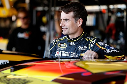 Jeff Gordon lidera classe de 2019 do Hall da Fama da NASCAR