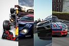 Дайджест симрейсинга: Red Bull RB13 появится в The Crew 2