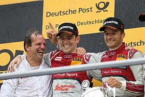 DTM News Timo Scheider: