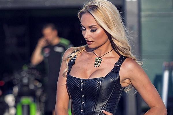 Формула 1 Самое интересное Грид-герлз месяца: самые красивые девушки мая