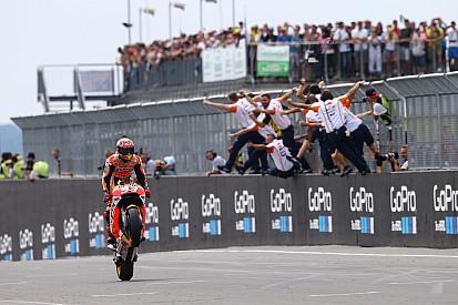 Gallery: All Sachsenring MotoGP winners since 2002