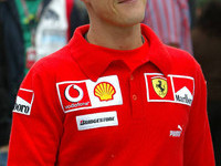 New challenge for Schumacher