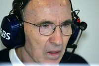 Williams signs new Concorde Agreement