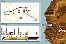Dakar: Stage nine Nouakchott to Kiffa notes