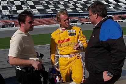 Doran Racing's Harrison Brix spotlight