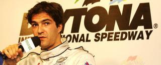 Grand-Am Luhr, Henzler win Daytona 24 poles