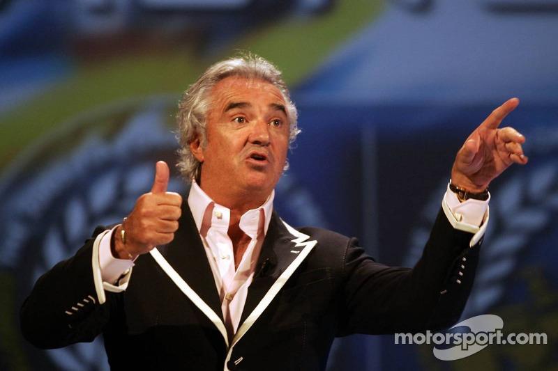 Briatore proud of Renault efficiency