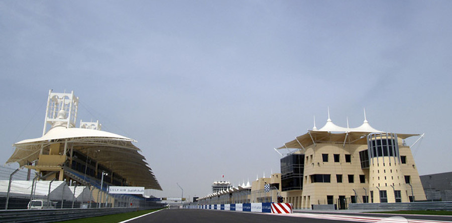 2006 blasts off in Bahrain