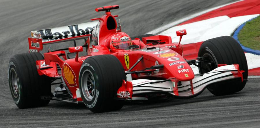 Schumacher anxious to get going in Melbourne
