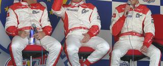 Le Mans Enjoyable debut at La Sarthe for Fassler