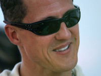 Everything still possible for Schumacher