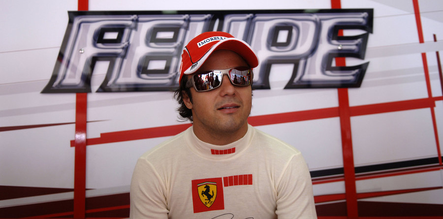 Massa talks teamwork