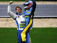 Kovalainen clinches Nations' Cup for Finland