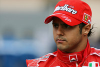 Massa underlines importance of consistency