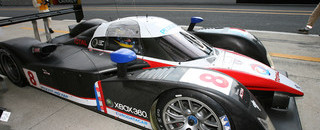 Le Mans Bourdais enjoys his motivating schedule