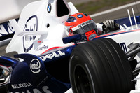 Kubica fastest in Hungarian GP first practice