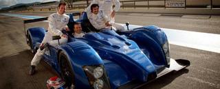 Le Mans Panis, Lapierre among ORECA drivers for 2008