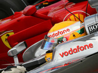 Hamilton nabs German GP pole from Massa