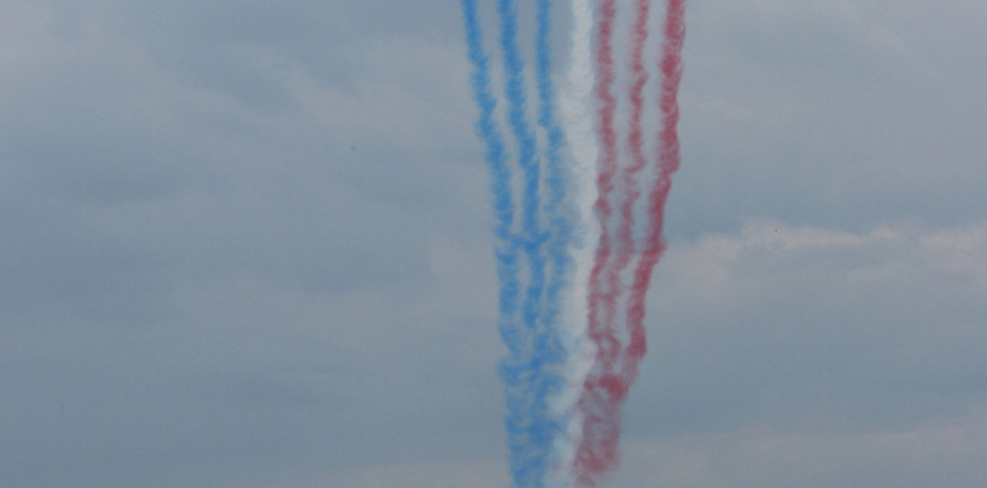Economy might claim French GP