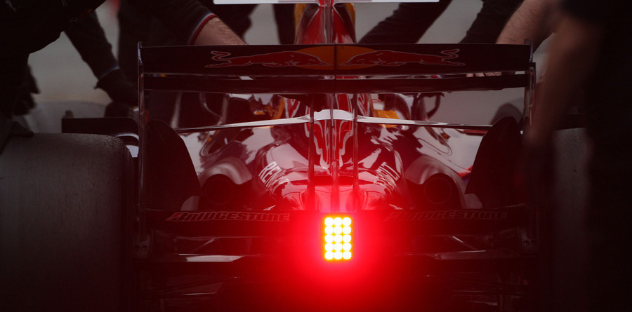 Vettel quickest on day two in Barcelona testing