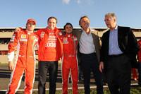 Ingram's Flat Spot On: F1's dilemma