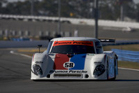 Donohue sets new record for Daytona24 pole
