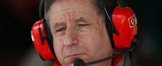 Automotive Todt resigns Ferrari posts
