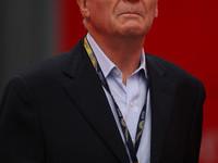FIA sets Formula One cost cap at $58.9 million