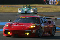 Risi Competizione looking for GT2 repeat