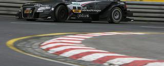 DTM Scheider gives Audi first Norisring pole