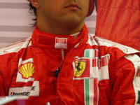 Massa out of danger according to surgeon
