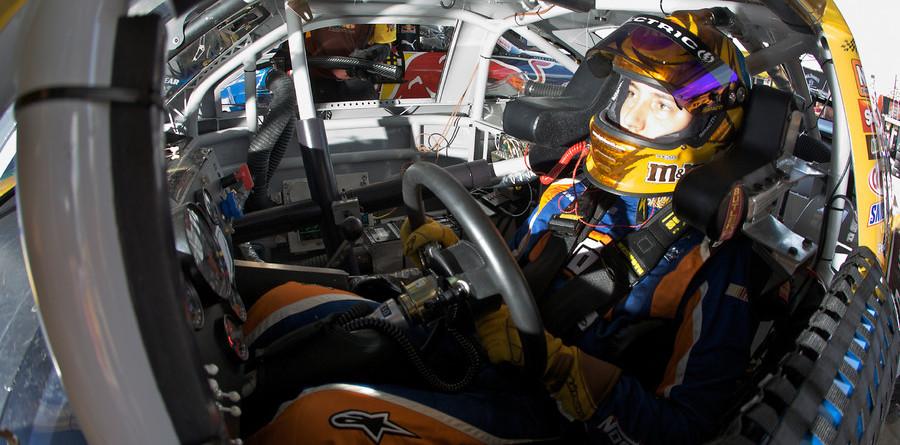 Ingram's Flat Spot On: US F1 ready for Busch?