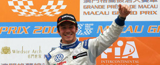 F3 Vernay wins caution plagued Macau qualification race