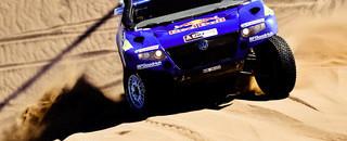 Dakar Sainz takes Dakar victory in dramatic finish
