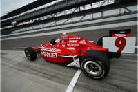 Dixon tops Indy 500 first all-skate speedchart