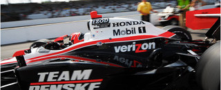 General What we learned from Indy 500 qualifying weekend