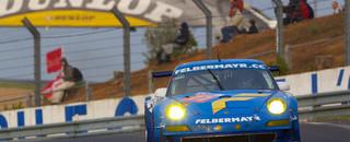 Le Mans Felbermayr-Proton brings Porsche back to top
