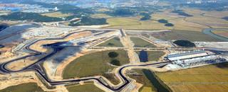 Formula 1 Formula One readies for new Korean adventure