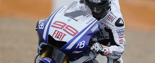 MotoGP Three in a row for Lorenzo in Portugal