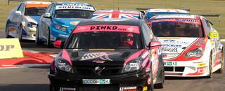 BTCC BTCC 2010 season in review, part 5